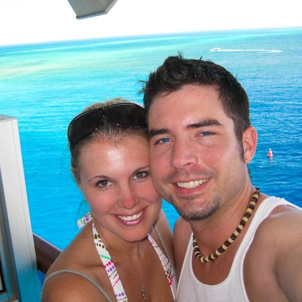 Our Honeymoon: Grand Turk
