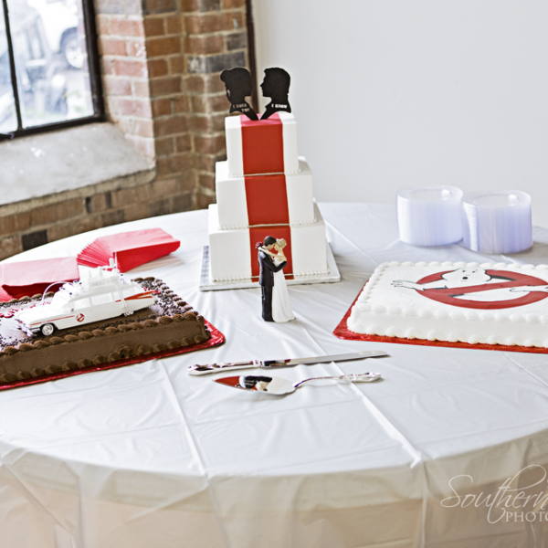 Daniel + Laura Wedding | Shelbyville, TN | Southern Daisy Photography