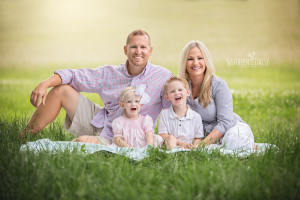 Hendersonville TN Family Photographer - Southern Daisy Photography