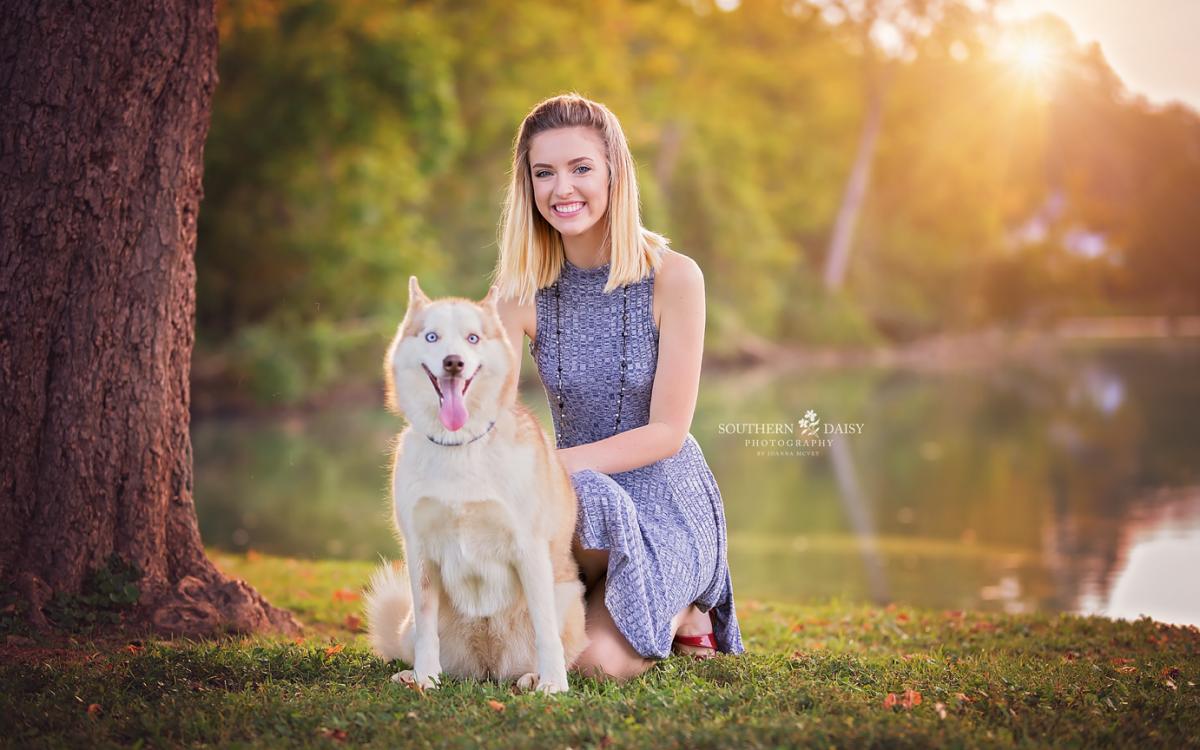 Senior Girl {Alexa} - Nashville Senior Photographer