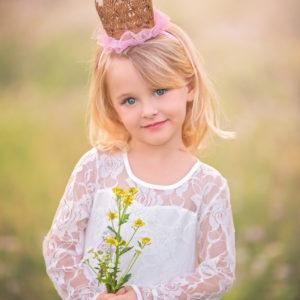 Princess Edit - Jo McVey Photography
