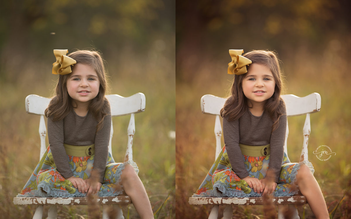 Review of Portrait Perfection Actions for Photoshop