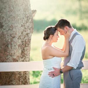 Gallatin TN Wedding - Rock Creek Farm - Jo McVey Photography